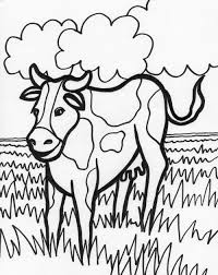 friendly farm animal coloring pages u2014 allmadecine weddings