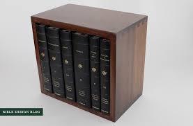 Good Reading Chair The Esv Reader U0027s Bible Six Volume Set U003cbr U003epart 1 Simply Beautiful