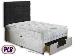 Stress Free Divan Bed All Uk Sizes At Payless Beds
