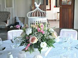 small white birdcage wedding decorative bird cage antique cages