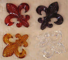 waterford fleur de lis ornament 2012 ebay