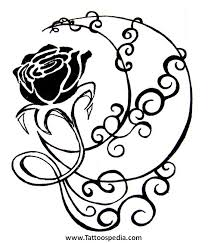 moon n tattoos 2
