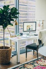 How To Design An Office How To Create An Inspiring Workspace The Fox U0026 She