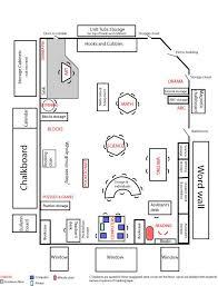 kindergarten floor plan layout kindergarten classroom layout i wish my classroom was this big