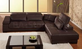 small brown sectional sofa futon aspen seven piece power reclining sectional sofa with