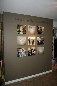 creative diy home décor ideas walmart canvases and house