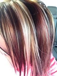 chunky hair color worldbizdata com