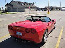 ls7 corvette engine chevrolet corvette c6