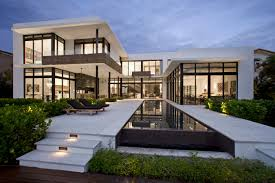 contemporary homes miami home design ideas
