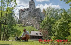 Vlad The Impaler Castle The Myth And Mystery Of Bran Transylvania Vagrants Of The World