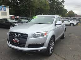 2007 audi q7 reviews 2007 audi q7 prices reviews and pictures u s report