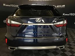lexus hybrid edmonton pre owned 2017 lexus rx 350 tour of alberta 4 door sport utility