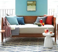 home interior decoration ideas elm elm x mid century daybed home interior decoration