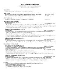 academic resume examples top 8 senior policy advisor resume