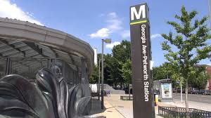 metro art in transit georgia ave wmata youtube metro art in transit georgia ave wmata