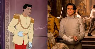prince charming prince charming and prince kit from cinderella featured image