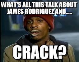 Funny Memes 2014 - james rodriguez crack meme 2014 james rodriguez pinterest meme