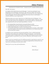 cover letter marketing example 10 marketing manager cover letter new hope stream wood