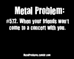 Heavy Metal Meme - are you a metalhead or are you into heavy metal music we will give