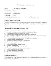 Resume Job Description Examples by Business Consultant Job Description Resume Hostess Sales