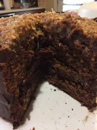 best german chocolate cake baking naturally