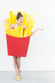 from bananas to tacos these 50 food costumes are easy to diy