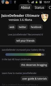 juicedefender ultimate apk free juicedefender battery saver apk free productivity app