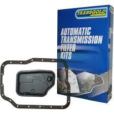 transgold automatic transmission filter kit kfs860 supercheap auto