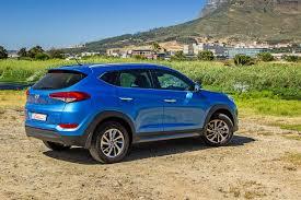 nissan tucson hyundai tucson 1 7 crdi executive 2017 review cars co za