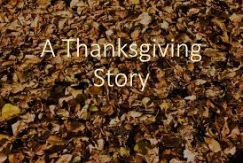 thanksgiving thanksgiving story of don detrick bracelet poem