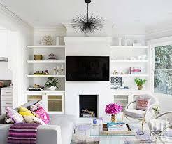 livingroom storage genius tips for living room storage