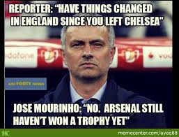 Mourinho Meme - just mourinho lol by ayeq88 meme center