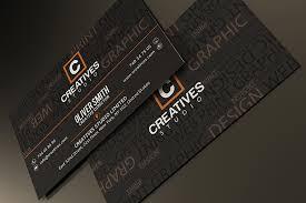 Minimal Business Card Designs Business Card Templates Free U0026 Premium Templates Creative Template