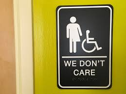 Gender Neutral Bathrooms In Schools - hear my voice should transgender students be required to use