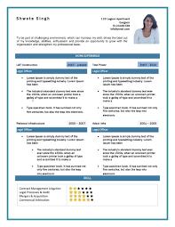 Resume Headline Samples Resume Headline For Accountant Resume For Your Job Application