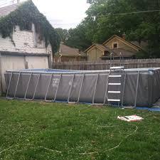Backyard Staycations Home Projects Nicostuff Com