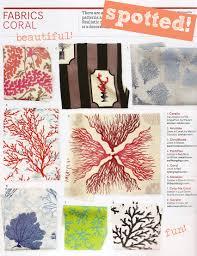 Lilly Pulitzer Home Decor Fabric by Coastal Fabrics Tuvalu Home