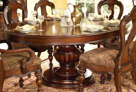 round pedestal dining table with leaf 42 inch round pedestal table inch round pedestal table table
