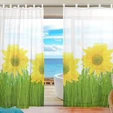 Sunflower Themed Bedroom Sunflower Theme Kitchen Curtains Windows Walmart Kitchen