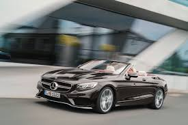 lifted mercedes van mercedes benz s class coupe convertible get refresh for frankfurt