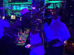 neon party neon party picture of amsterdam amsterdam tripadvisor