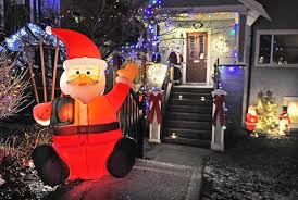 a full list of the best christmas lights in metro vancouver