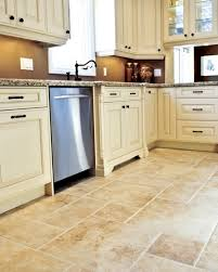 kitchen flooring ideas pros cons and cost of each option