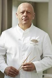 emploi chef de cuisine lyon thierry marx a ouvert la brasserie la villa à l hôpital edouard