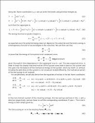 problem 4 goldstein 2 21 a b the laboratory frame x y and rotating