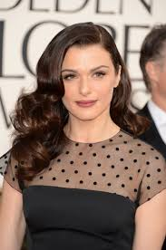 the rachel haircut 2013 2013 golden globe awards hairstyles rachel weisz long wavy