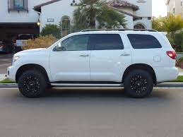 toyota sequoia lifted pics toyota sequoia lifted wallpaper 1024x768 40637