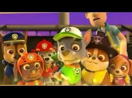 repeat paw patrol cartoni animati italiano episodio paw patrol