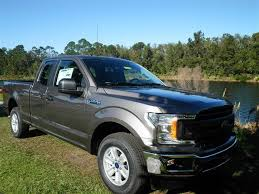 2018 ford f 150 xl rwd truck for sale jacksonville fl 180288