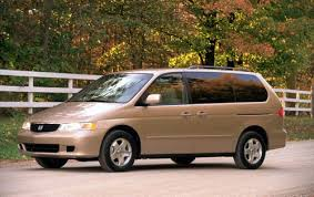 tcs light honda odyssey 2002 2001 honda odyssey warning reviews top 10 problems you must know